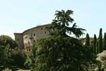 Отель Il Castello di Sovicille