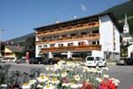 Апартаменты Hotel-Garni Bergland