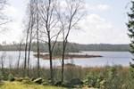 Апартаменты Holiday home Hjortseryd Lidhult