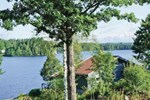 Апартаменты Holiday home Vipperhult Smålandsstenar