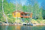 Апартаменты Holiday home Loftsgård Hus Gislaved V