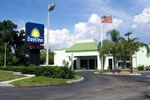 Отель Days Inn North Orlando