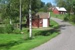 Апартаменты Holiday home Åtterås Madegård Smålansstenar
