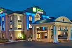 Отель Holiday Inn Express and Suites - Quakertown