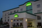 Отель Wingate by Wyndham Atlanta Airport South