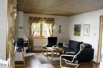 Апартаменты Holiday home Rastad Fritidsby Nr. Vaggeryd