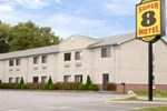 Отель Super 8 Motel - Grove City