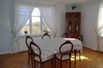 Апартаменты Holiday home Kyrkbacken Broakulla