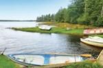 Апартаменты Holiday home Hagen Barnebo Blomstermåla