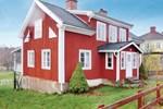 Апартаменты Holiday home Kråksmåla Alsterbro