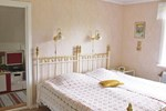 Апартаменты Holiday home Kavsjömåla Norregård Älmeboda