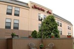 Отель Hampton Inn Saint Joseph Interstate 94