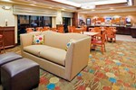 Отель Holiday Inn Express Raleigh-Durham Airport
