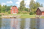 Апартаменты Holiday home Tussered Håcksvik