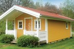 Апартаменты Holiday home Vallsjön Hova