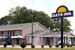 Days Inn Pine Mountain Near Callaway Gardens