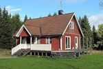 Отель Holiday home Ekeslunda Hökerum