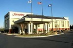 Отель Hampton Inn South Hill