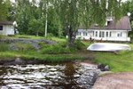 Апартаменты Holiday home Sjöbonäs Kinnarumma