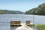 Апартаменты Holiday home Björnåsen Hedekas