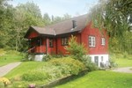Апартаменты Holiday home Signeröd Uddevalla