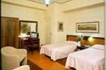 Отель Grand Hotel E Del Parco