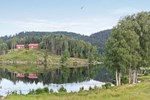 Апартаменты Holiday home Hovens Holme Ljungskile