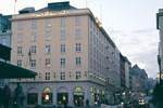 Отель Thon Hotel Bristol, Bergen