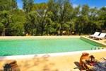 Апартаменты Gîte Au Dolmen Provençal