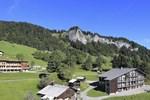 Отель Village Vacances Les Balcons du Mont-Blanc