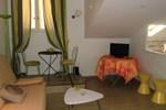 Апартаменты Studio de charme bord de mer