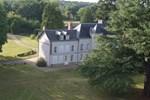 Мини-отель Les Chatelliers