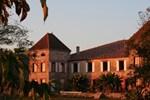 Апартаменты Le Domaine du Lac