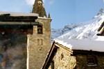 Апартаменты Chalet Bella Alpina