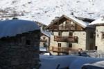 Апартаменты Les Arolles