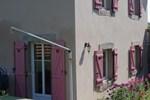 Апартаменты Gite Mentrel