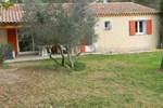 Мини-отель Chambres d'hôtes Roque Blanc en Provence
