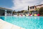 Appartements ALOA Golfe de St Tropez