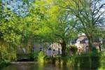 Апартаменты Gite du Moulin du Pont D'Iverny