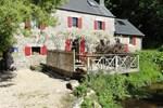 Мини-отель Chambres d'Hôtes du Moulin de Brendaouez