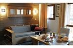 Апартаменты Les Chalets Edelweiss