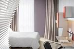 Отель Okko Hotels Nantes Château