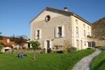 Гостевой дом La Grange Aux Hirondelles