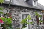 Апартаменты Les Gîtes de Garz Ar Bik