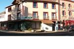 Отель Le Clos Fleuri