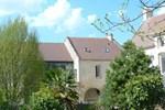 Мини-отель Clos de la Valette
