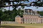 Мини-отель Château d'Auteuil
