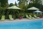 Мини-отель Chambres d'Hotes Les Roseaux