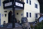 Апартаменты Ferienhaus Sonnenuhr
