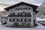 Гостевой дом Haus zur Post